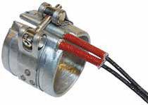 Calefactor de cinta / de tubos