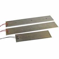 Elemento calefactor plano / de mica