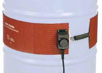 Calentador de bidones abrazadera calefactora