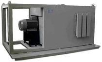 Generador de aire caliente estacionario / eléctrico