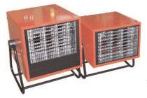 Aerotermo eléctrico / móvil