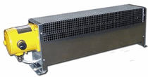 Radiador industrial / antideflagrante