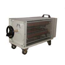 Reóstato motorizado / manual / de alta potencia