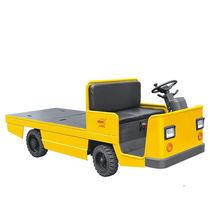 Camión con plataforma eléctrica / de 2 ejes
