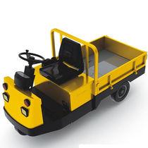 Camión con plataforma eléctrica / de 1 eje