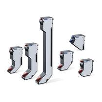 Escáner de perfil / XZ / para inspección de soldaduras / para inspección de superficie