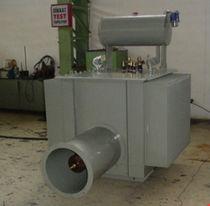 Transformador rectificador / de potencia / sumergido / insertable