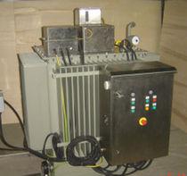 Transformador de fuga por tierra / de potencia / sumergido / de pie