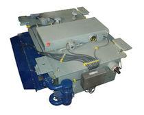 Transformador de cargas / seco / para entorno difícil / aplicaciones ferroviarias
