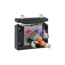 Marco de entrada de cable IP54 / modular / para cables pre-ensemblados