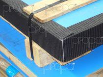 Codo de protección adaptable de plástico
