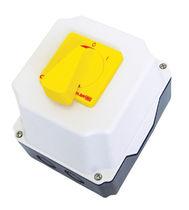 Interruptor seccionador cerrado / para aplicaciones fotovoltaicas
