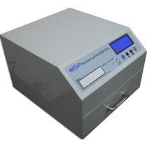 Máquina de soldadura blanda por refusión / semiautomática