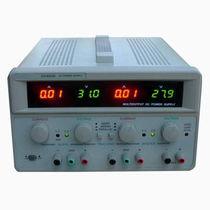 Alimentación eléctrica AC/DC / ajustable / de mesa / de laboratorio