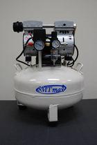 Compresor de aire / portátil / DC / de pistón