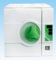 Esterilizador de laboratorio / de agua sobrecalentada / horizontal