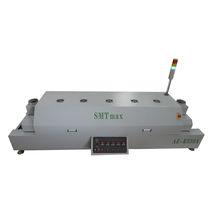 Máquina de soldadura blanda por refusión / semiautomática / para PCB