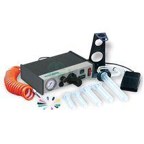 Dosificador de pastas de soldadura / para la industria electrónica / programable