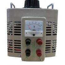 Regulador de tensión CA / trifásico / monofásico