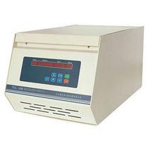 Centrífugadora refrigerada / de laboratorio / vertical / de alta velocidad