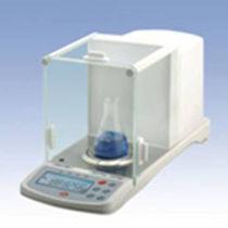Balanza de análisis / con pantalla LCD