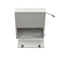 Secador de lecho fluidizado / batch / de limpieza
