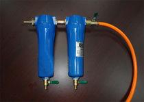 Secador de lecho fluidizado / batch / prensa