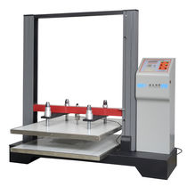 Máquina de prueba de compresión / de materiales