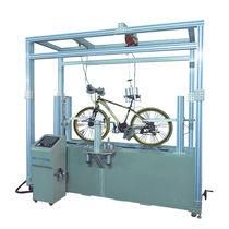 Máquina de prueba de abrasión / para aplicaciones de frenado / dinámica