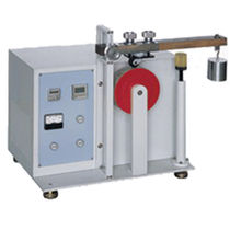 Máquina de prueba de abrasión