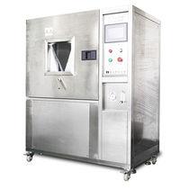Cámara de pruebas de estanqueidad al polvo / con regulación climática y de temperatura