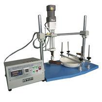 Máquina de prueba de flexión / automática / electrónica