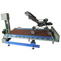 Máquina de prueba de estabilidad / digital