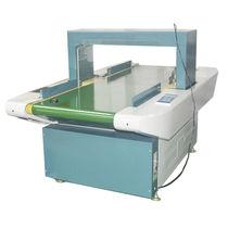 Detector de metales de gravedad / para transportador / para tejidos / para zapatos