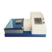 Máquina de ensayo de deslizamiento