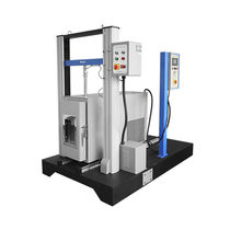 Probador de fuerza de pelado / de cableado / controlado por PC