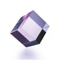 Cristal óptico / de granate aluminio e itrio dopado con iterbio (Yb YAG) / para láser
