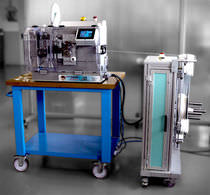 Sistema de transformación de tubo / de corte / bobinado / modular