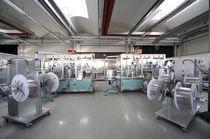 Ensambladora automática / para aplicaciones industriales / con mesa rotativa / lineal