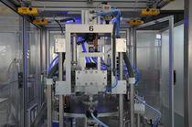 Ensambladora automática / para aplicaciones industriales / con mesa rotativa