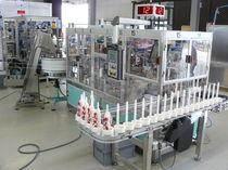 Ensambladora automática / para línea de heparina