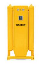 Secador de aire comprimido de adsorción con regeneración por calor / por adsorción sin aporte de calor