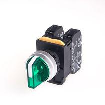 Interruptor de selección / multipolar / electromecánico