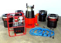 Tensor para tornillo hidráulico