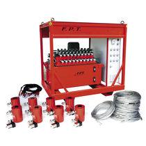 Grupo hidráulico de motor eléctrico / de elevación