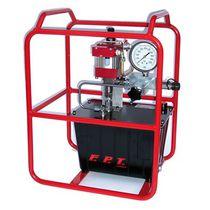 Grupo hidráulico de motor neumático / para aplicaciones móviles / para obra de construcción / para llave dinamométrica