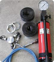 Tensor para tornillo hidráulico / automático / monoetapa