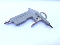 Pistola de aire de limpieza
