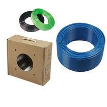 Tubos flexibles para agua / para aceites / de caucho / con trenza textil