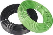 Tubos flexibles para agua / para aire comprimido / de poliamida / de nailon